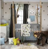 Glenna Jean North Country 3 Piece Crib Bedding Set