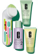 Clinique Clean Skin, Great Skin Skin Type I/II Set