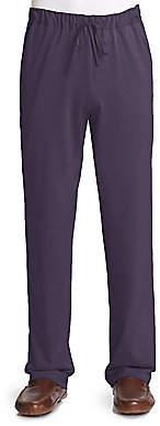 Hanro Men's Night & Day Knit Lounge Pants