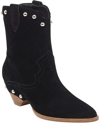 Marc Fisher Ryan Suede Boot