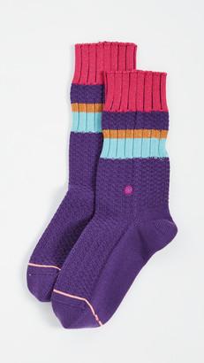 Stance Breaktime Socks