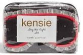 Kensie Women's Frankie Tunic & Sleep Mask
