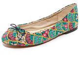 Sam Edelman Felicia III Embroidered Flats