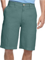 Tommy Bahama Men's Shorts, Linen Beachy Breezer Shorts
