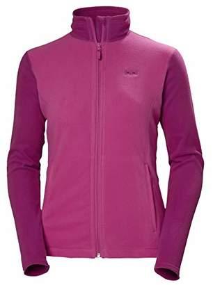 Helly Hansen Women's W Daybreaker Fleece Jacket Track,Medium
