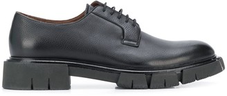 Fratelli Rossetti lug-sole Derby shoes