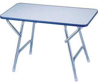 "Garelick Folding Dack Table Melamine Top Series , 16"" x 32"" x 21.5"""