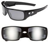 Oakley 'Crankshaft' 60mm Sunglasses