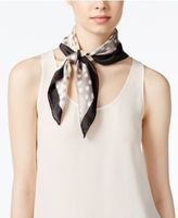 Vince Camuto Shadow Dot Bandana