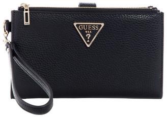 GUESS VG774257BLA Becca Zip Around Wallet