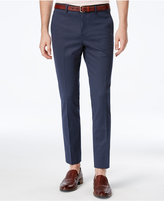 Michael Kors Men's Skinny-Fit Cropped Pants