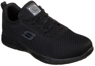 Skechers Ghenter - Bronaugh 77210 Black Sneaker