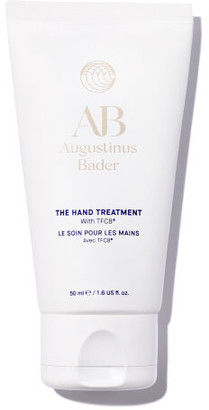 Augustinus Bader The Hand Treatment