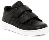 K-Swiss Hoke Strap Sneaker (Baby & Toddler)