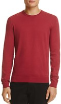 HUGO BOSS Fabello Crewneck Sweater