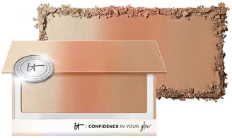 It Cosmetics IT Cosmetics Confidence In Your Glow Blushing Bronzer