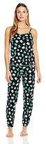 Hello Kitty Women's Festival Pajama Set