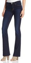 Hudson Love Bootcut Petite Jeans in Redux
