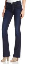 Hudson Love Bootcut Petite Jeans in Redux