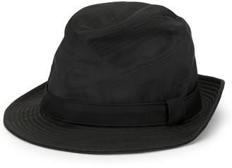 Dolce & Gabbana Outdoors Fedora Hat