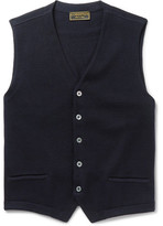 Cordings - Virgin Wool Vest