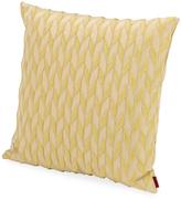 Missoni Home Sestriere Geometric Pillow