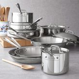 All-Clad Stainless Steel 14-Piece Set