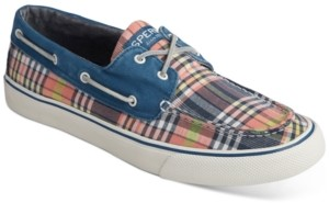 Sperry Men's Bahama Ii Kick Back Boat Shoes Men's Shoes