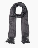 Charming charlie Charlie Solid Pashmina-Style Scarf