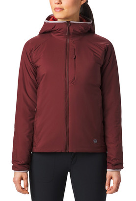 Mountain Hardwear Kor Strata Insulated Hooded Jacket