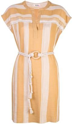 Lemlem Derartu tunic dress