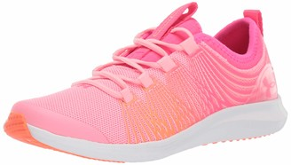 Under Armour Pink Girls' Shoes   Shop