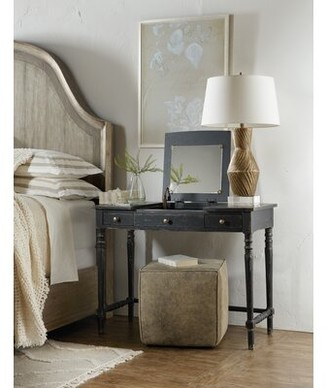 Hooker Furniture Riflesso Alfresco Secretary Desk