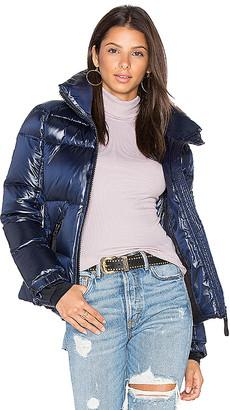SAM. Freestyle Jacket