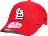 New Era Women's St. Louis Cardinals Tech Essential 9TWENTY Cap