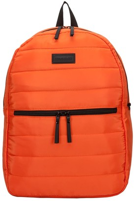 Consigned Reeve Backpack Orange