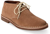 Kenneth Cole Reaction Taupe Desert Wind Chukka Boots