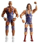 WWE Jason Jordan and Chad Gable Action Figure 2-Pack