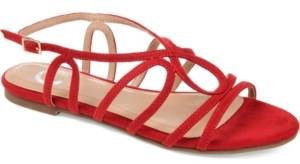 Journee Collection Women's Honey Sandal Women's Shoes