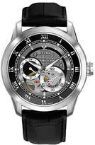 Bulova Men's Mechanical Watch