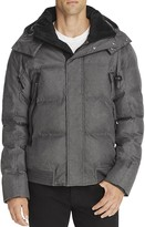 Andrew Marc Coventry Down Puffer Jacket