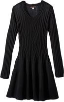 Ella Moss Ivy Sweater Dress (Big Kids)