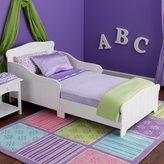 Kid Kraft Nantucket White Toddler Bed