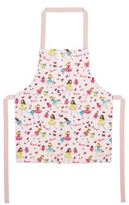 Harrods Flower Girls Kids Apron