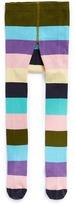 Happy Socks Stripe kids tights