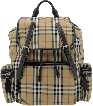 Burberry The Large Rucksack Backpack