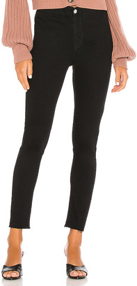 Free People Miles Away Skinny Jean. - size 24 (also