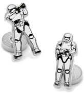 Asstd National Brand Star Wars Stormtrooper Action Cufflinks