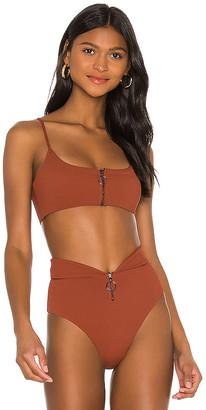 L-Space Lorelai Bikini Top