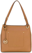 Michael Kors Walsh tote - women - Calf Leather - One Size